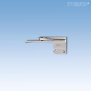 SÖHNGEN Kaltlichtlaryngoskop Metall Baby-Miller Gr.0