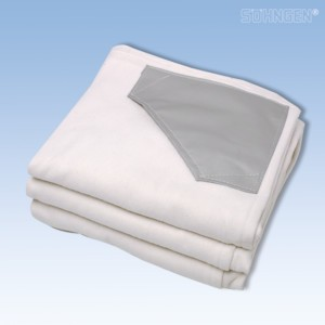 Löschdecke nach alter DIN 100% Baumwolle 1600 x 2000 mm