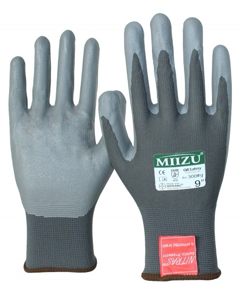 1 Paar Handschuhe Latex Denver XXL