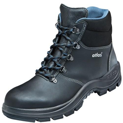 atlas Duo Soft 750 - W10 - EN ISO 20345 S2 -
