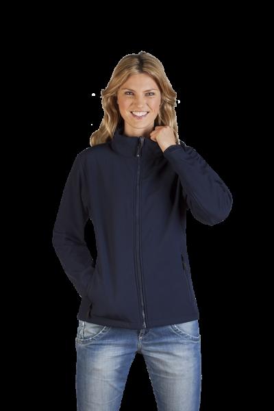 promodoro Womens Softshell Jacket C+
