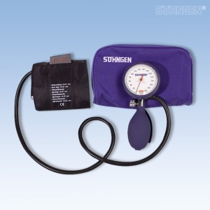Blutdruckmesser KINDER mit Klettmanschette