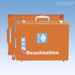 Reanimationskoffer MT-CD orange