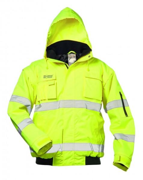 Safestyle Roland Warnschutz-Pilotjacke gelb