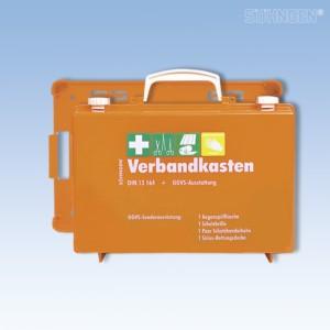 GGVS/KFZ-Verbandkasten SN-CD orange