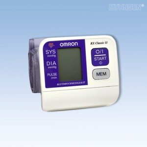Blutdruckmesser OMRON