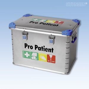 SEG-E-Box 6 PRO PATIENT
