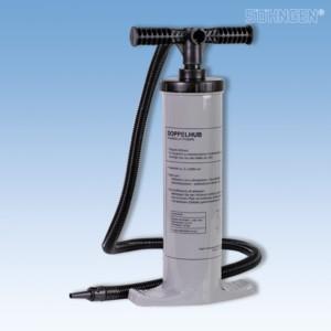 VTI Doppelhub-Kolbenluftpumpe