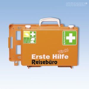 Erste Hilfe DIREKT Reisebüro