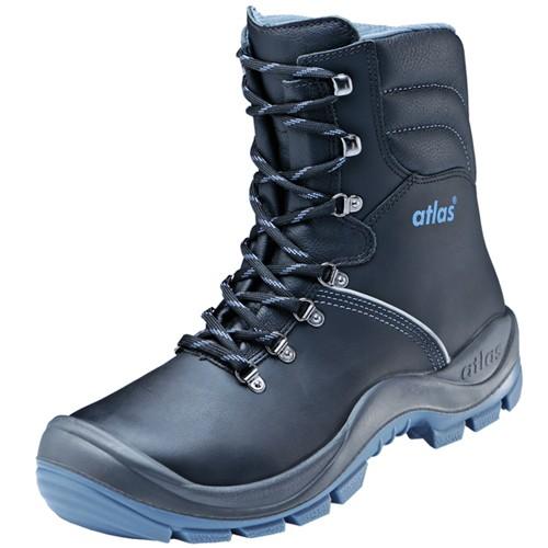 atlas ERGO-MED AB 846 XP blueline - EN ISO 20345 S3 - W14 -
