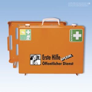Erste-Hilfe SPEZIAL MT-CD Öffentlicher Dienst