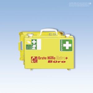 EH-Koffer EXTRA + SN-CD gelb Ö Norm Z1020-1plus Erweiterung