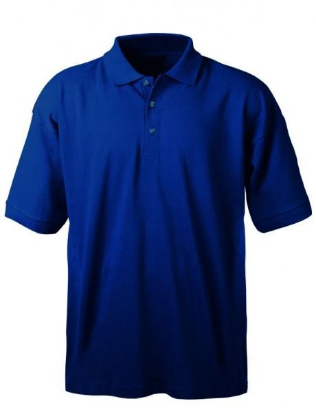 Amandus Polo-Pique-Shirt Marine