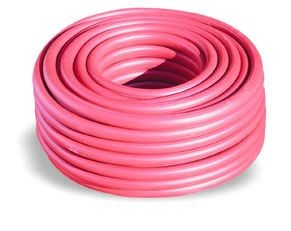 Gummi-PVC Wasserschlauch Redcord