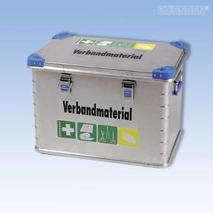 SEG-E-Box 1 VERBANDMATERIAL