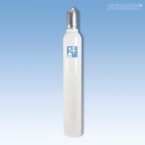 Sauerstoff-Flasche 10,0 Liter