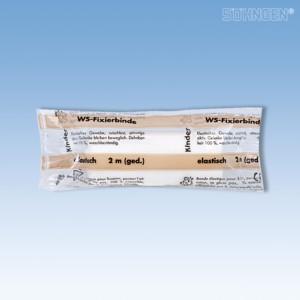 WS-Kinder Fixierbinde elastisch 2m x 6 cm