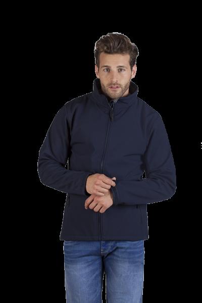 promodoro Mens Softshell Jacket C+