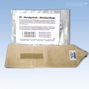 ST-Handgelenk-Stützbandage Grösse 2 - 16/18 cm