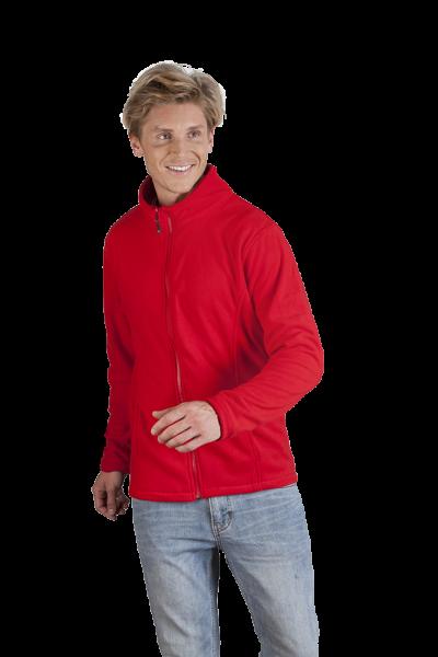 promodoro Mens Fleece Jacket C+
