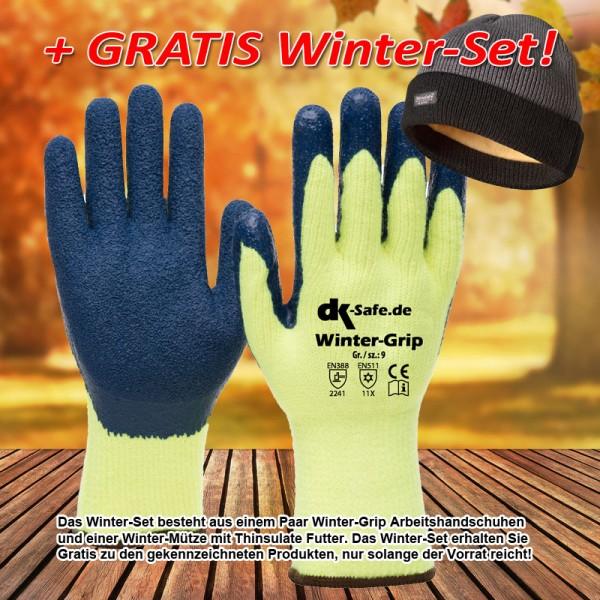 DK-Arbeitsschutz Winter-Set Prämie