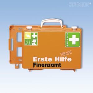 Erste Hilfe DIREKT Finanzamt