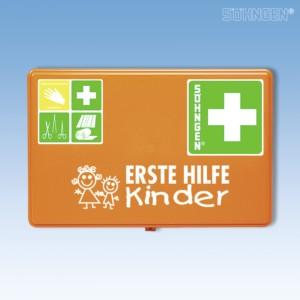 Erste-Hilfe-Verbandkasten 'Kindergarten'