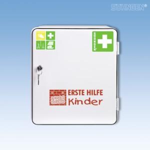Erste-Hilfe-Verbandschrank 'SCHULE'