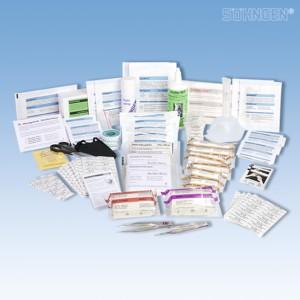 Erste Hilfe-Füllung Extra Ö-Norm Z1020-1plus Erweiterung