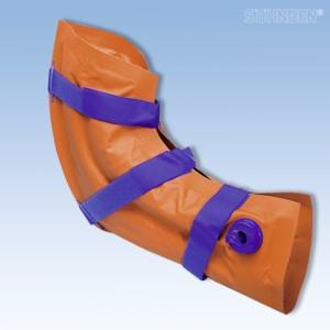 VacuSplint-4-Kammerschiene PA Arm