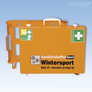 Sanitätskoffer Sport Wintersport
