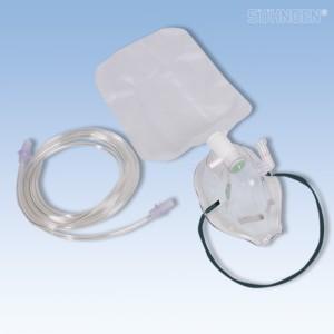 Respi Check Sauerstoffmaske