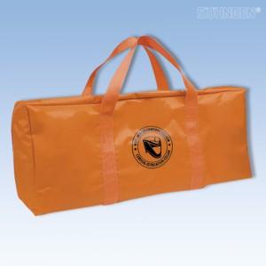 HWS-Bereitschaftstasche orange für bis zu 20 Kragen