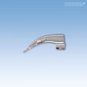 Leuchtspatel Metall McIntosh, Gr.2