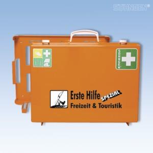 Erste-Hilfe SPEZIAL MT-CD Freizeit & Touristik