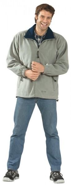 Winter Stream Fleece Jacke