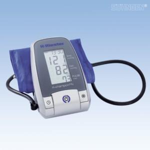 Blutdruckmesser ri-champion N Version: ab 7/2008