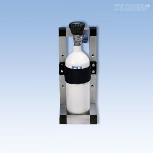 Wandhalterung O2-Flasche 1,0 l