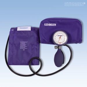 Blutdruckmesser SÖHNGEN mit Klettmanschette