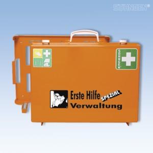 EH Spezial MT-CD Ö NormZ1020-1 Erweiterung Verwaltung