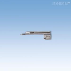 Leuchtspatel Metall Baby-Miller, Gr.1