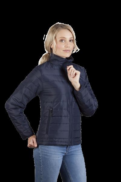 promodoro Womens Padded Jacket C+